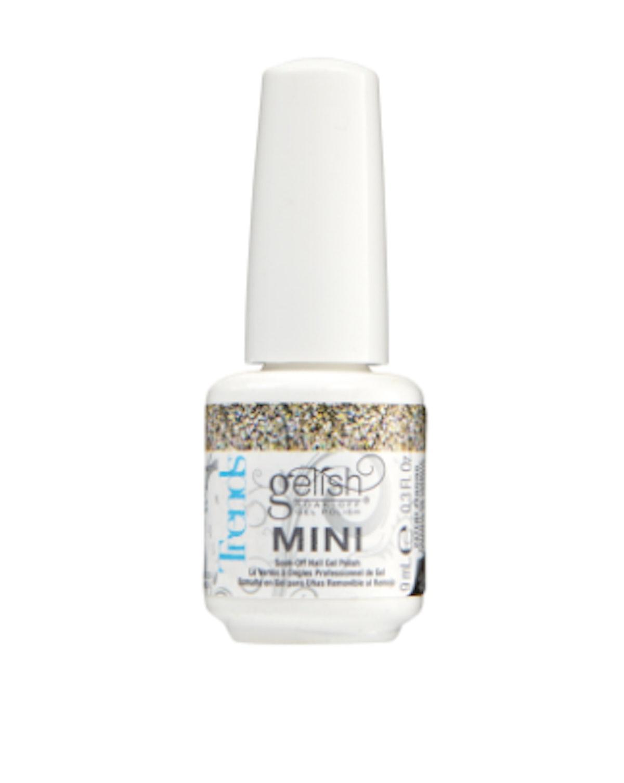 Gelish Mini Soak Off Gel Polish