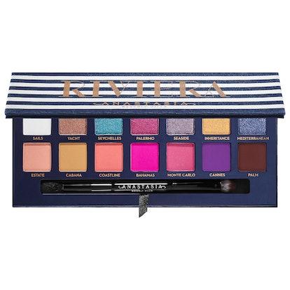 Anastasia Beverly Hills Riviera Eyeshadow Palette
