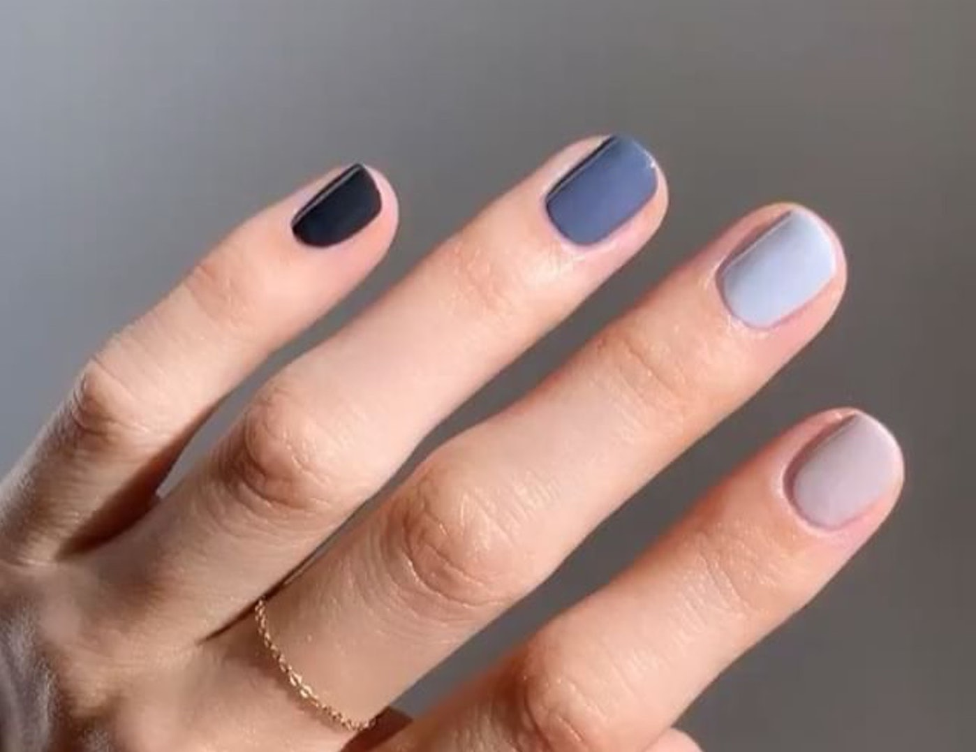9 April 2019 Nail Colors And Trends To Try For The Month Ahead