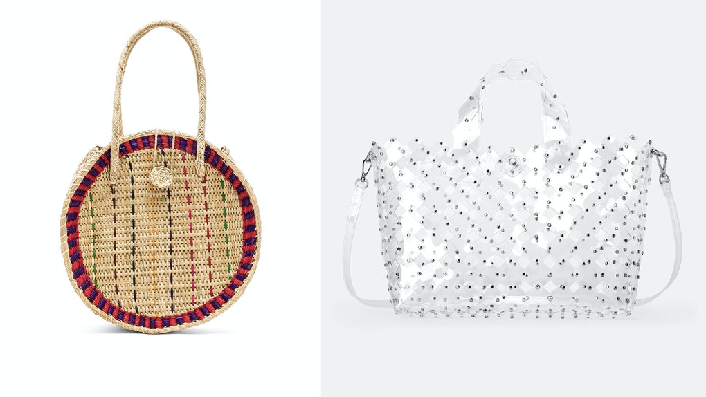 These Summer 2019 Bags Will Turn You Into A Proud Bag Lady