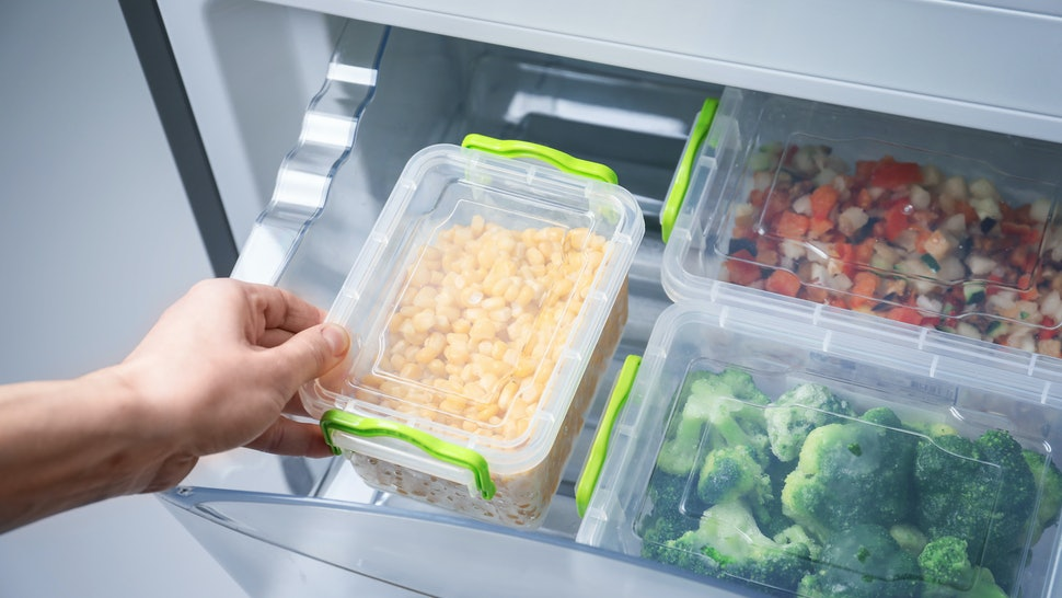 The 5 Best Freezer Containers