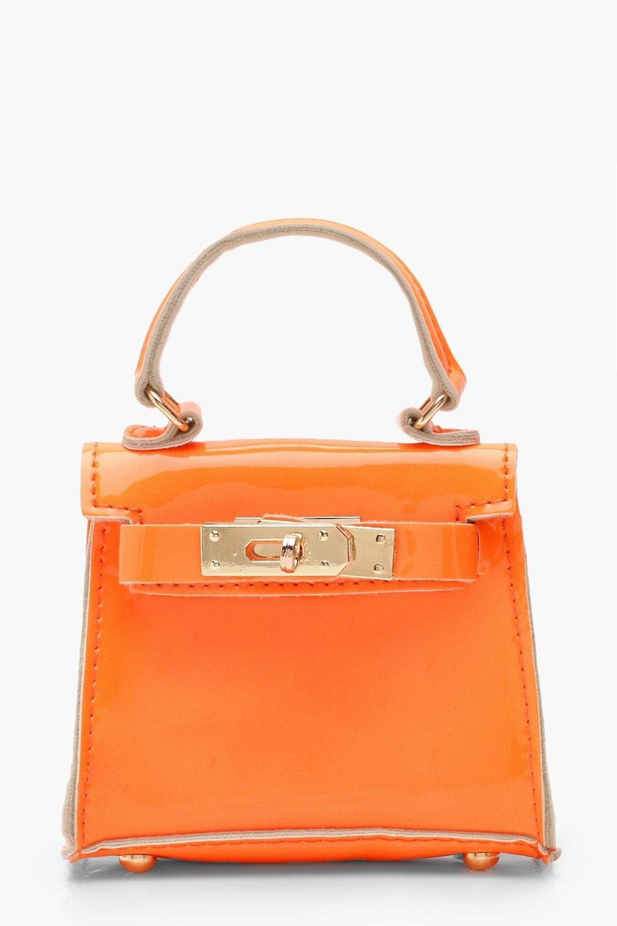 Neon Micro Mini Grab Bag