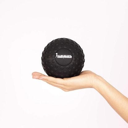 HEALTHYMODELLIFE Foam Roller Massage Ball