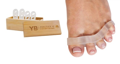 YOGABODY Toe Stretchers & Separators