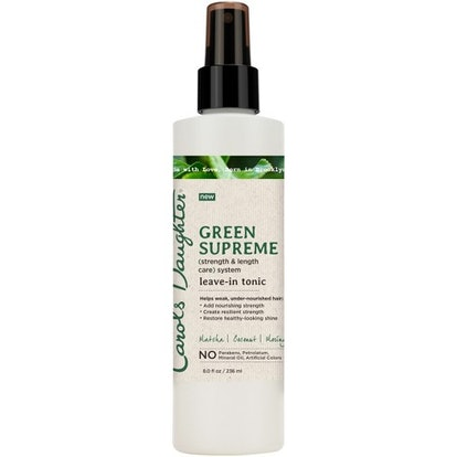 Green Supreme Leave-In Tonic