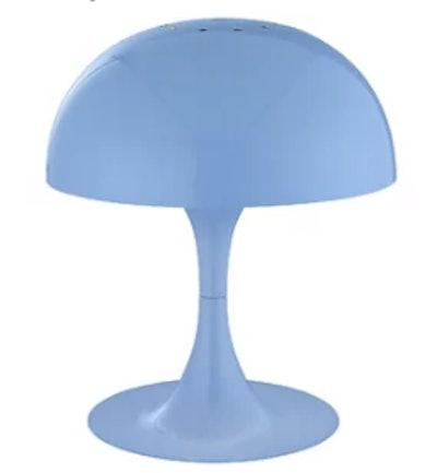 """Benson 4-Light 8.5"""" Mini Table Lamp"""