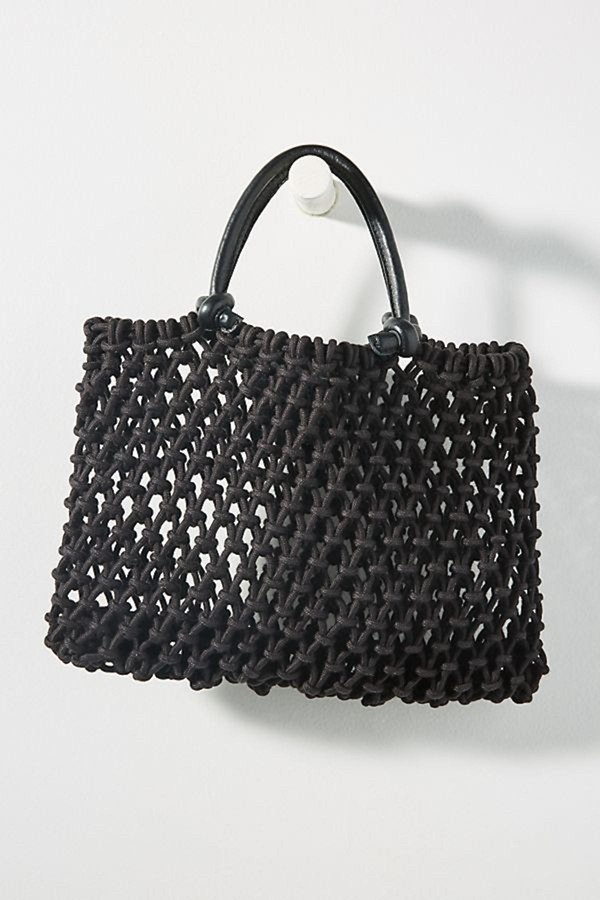 Clare V. Petite Sandy Tote Bag