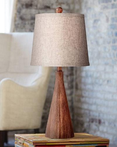 Fraiser Modern Cone Table Lamp by 360 Lighting