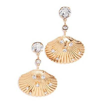 Coquina Earrings