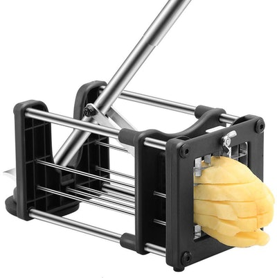 Meshist French Fry Cutter And Potato Chipper