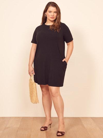 Extended Sizes Charli Dress