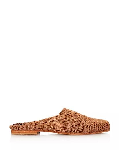 Mae Knit Mules
