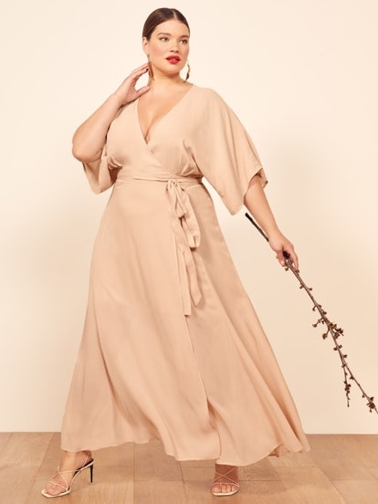 Extended Sizes Winslow Dress