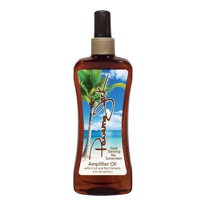 Panama Jack Tanning Oil