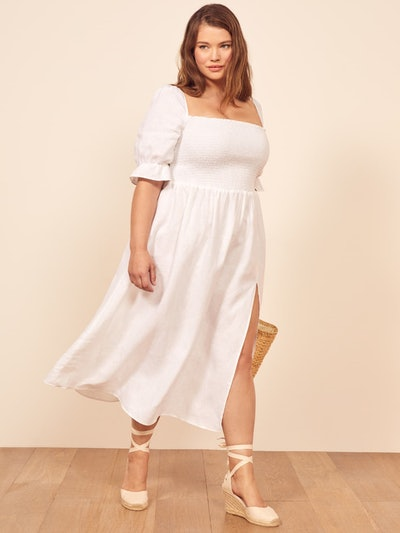 Extended Sizes Mirabella Dress