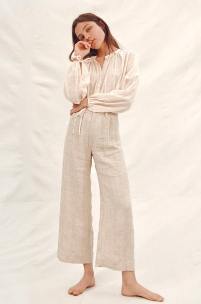 The Mara Trouser