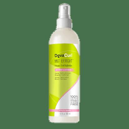 Mist-er Right Dream Curl Refresher