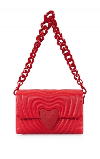 Heart Bag By Rita Ora