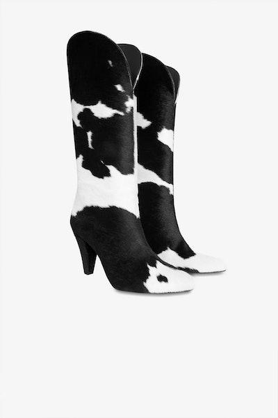 Jolene Boots - Cowboy