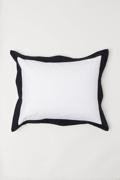 Oxford-style Pillowcase