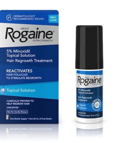5% Minoxidil Solution