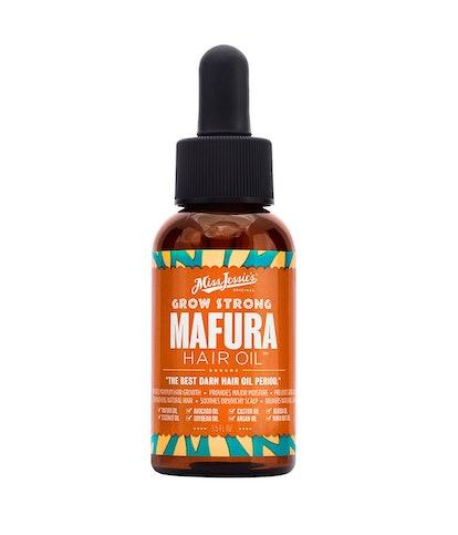 Grow Strong Mafura Hair Oil