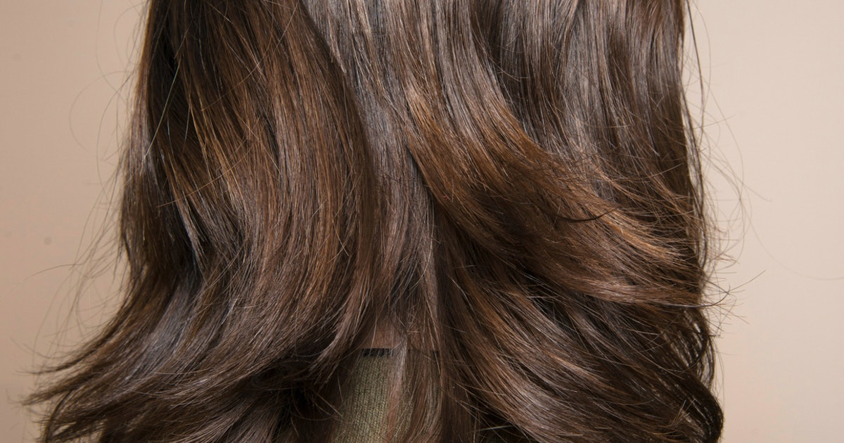 8 New Shiny Hair Products That'll Leave You Looking Glossy, Not Greasy