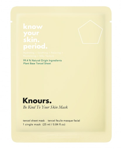 Be Kind To Your Skin Sheet Mask