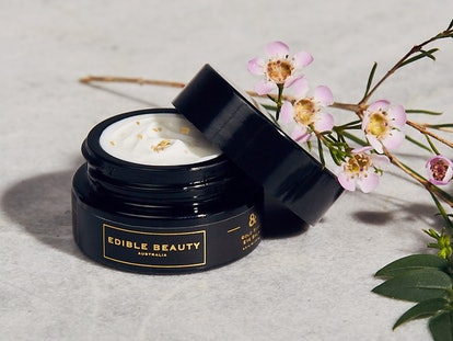 Edible Beauty Gold Rush Eye Balm