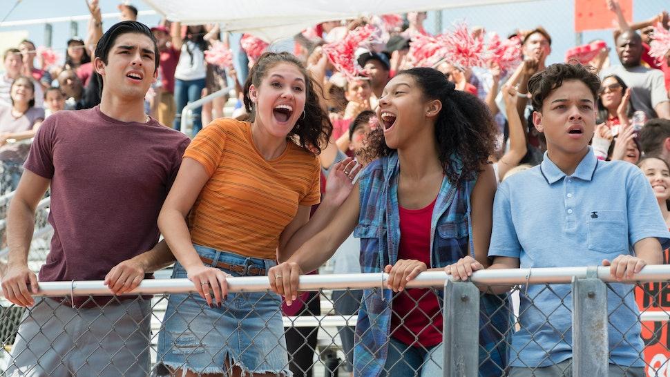 Olivia's Fate In 'On My Block' Season 2 Is So Heartbreaking