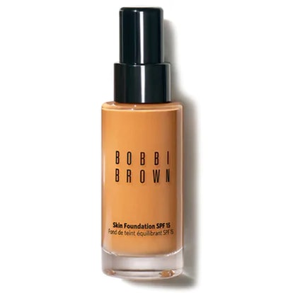Skin Foundation with SPF15