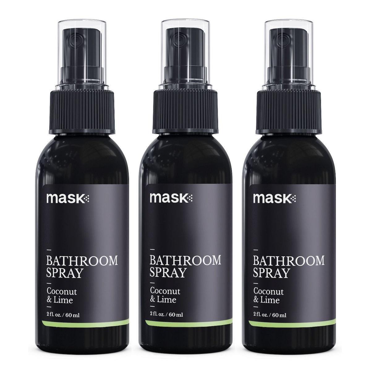 Mask Bathroom Spray