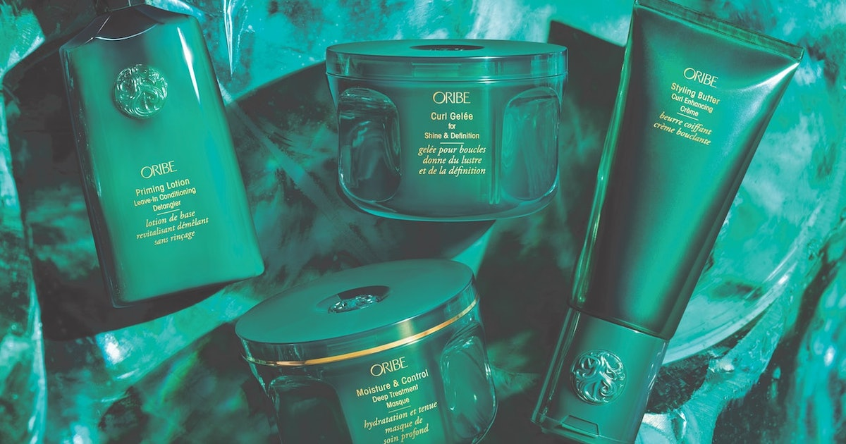 Styling Butter Curl Enhancing Crème