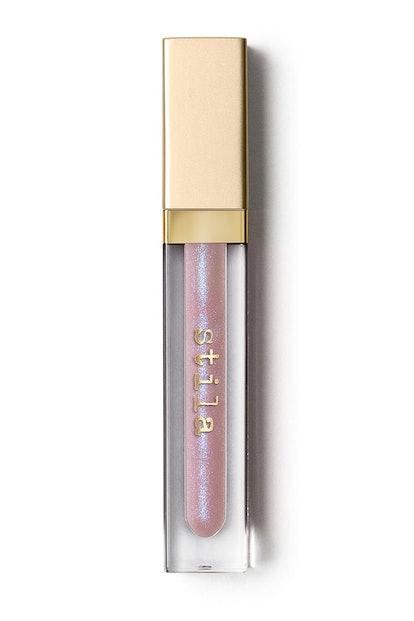 Beauty Boss Lip Gloss in Pink Slip