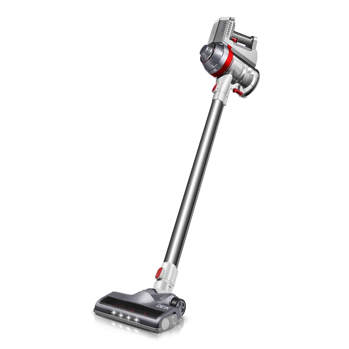 Deik Cordless Vacuum