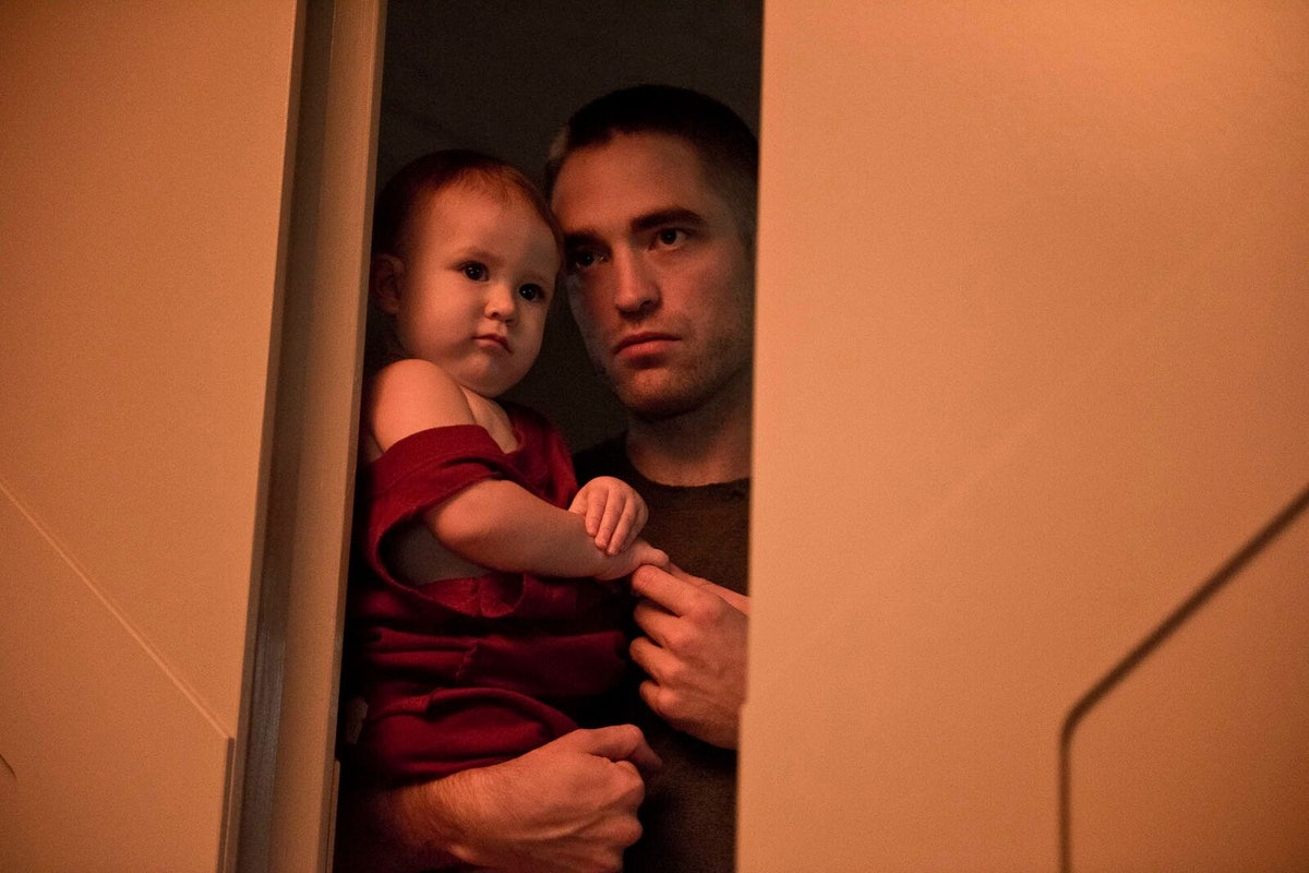 What's 'High Life' About? The Sci-Fi Movie Goes In A Totally Different Direction Than You Expect