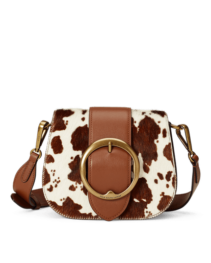 Polo Ralph Lauren Haircalf Lennox Bag