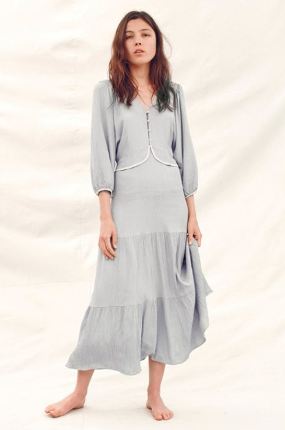 The Cicely Dress