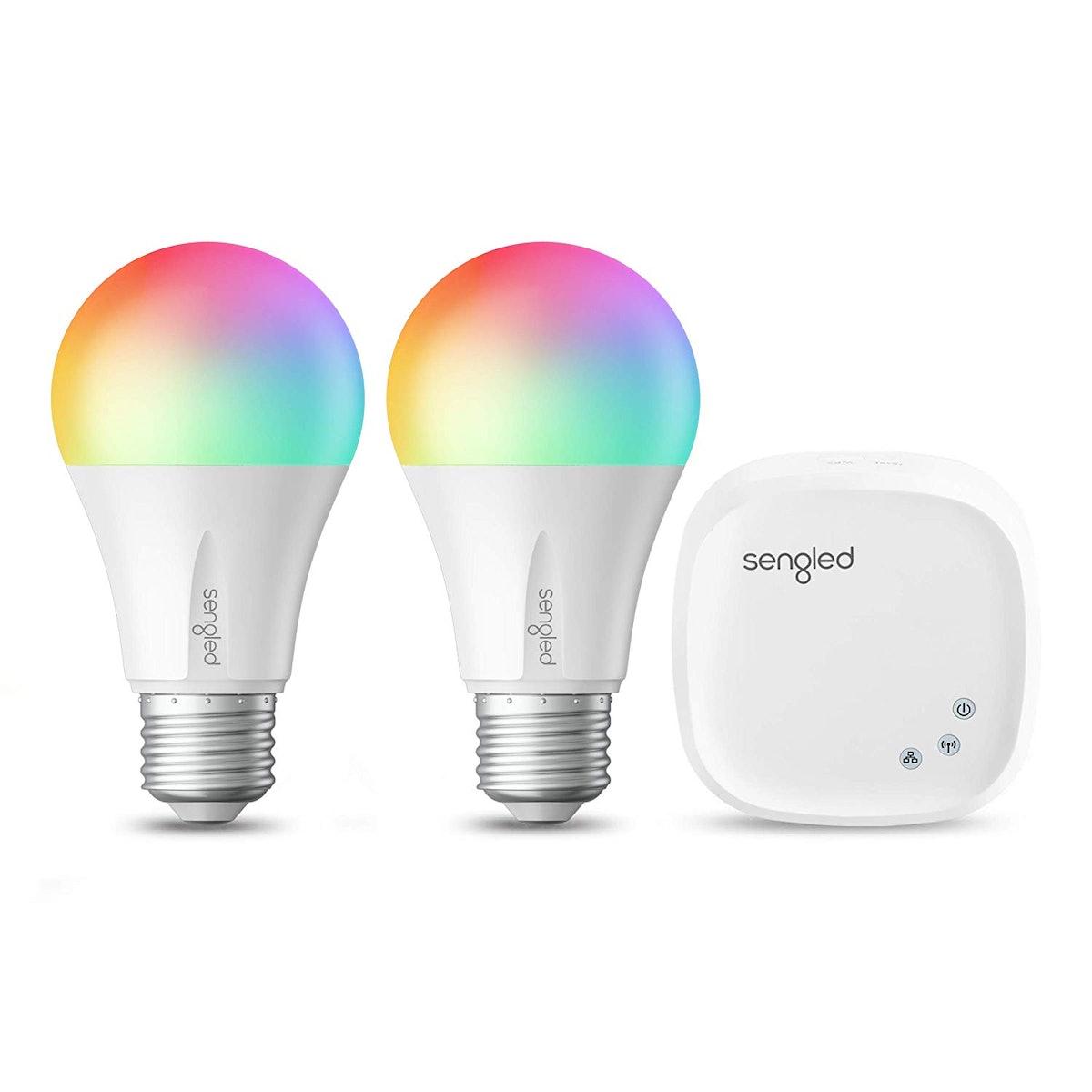 Sengled Smart LED Starter Kit