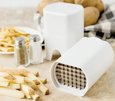 Fox Run Stainless Steel Potato Cutter