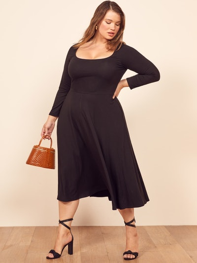 Extended Sizes Lou Dress