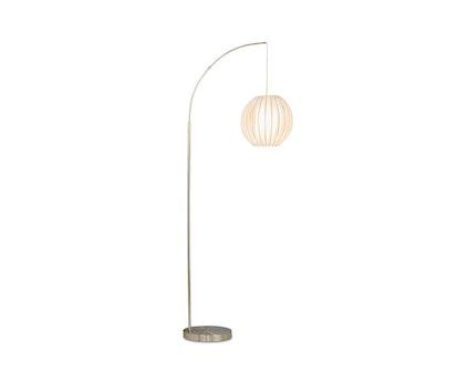 Deion Arch Floor Lamp