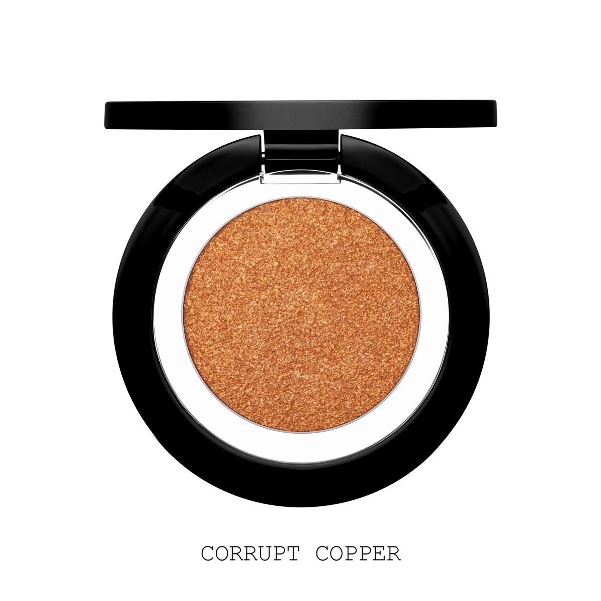 EYEdols Eye Shadow in Corrupt Copper
