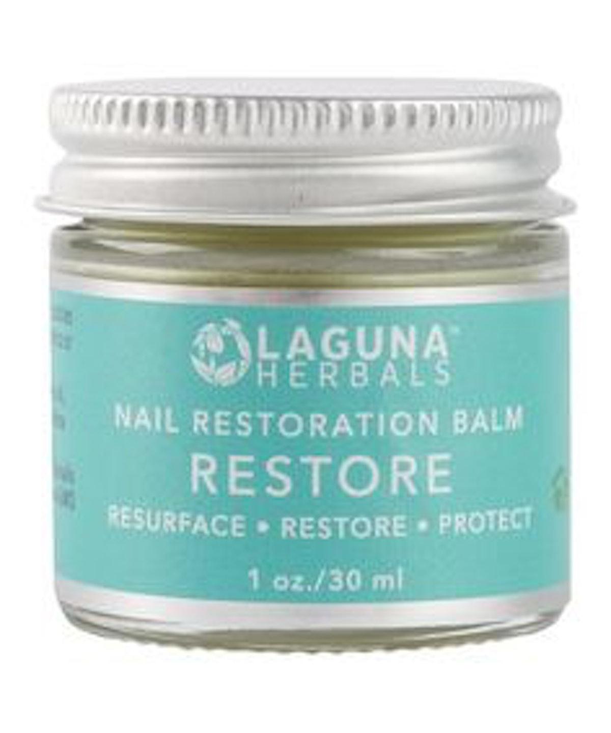 Restore - Nail Restoration Balm