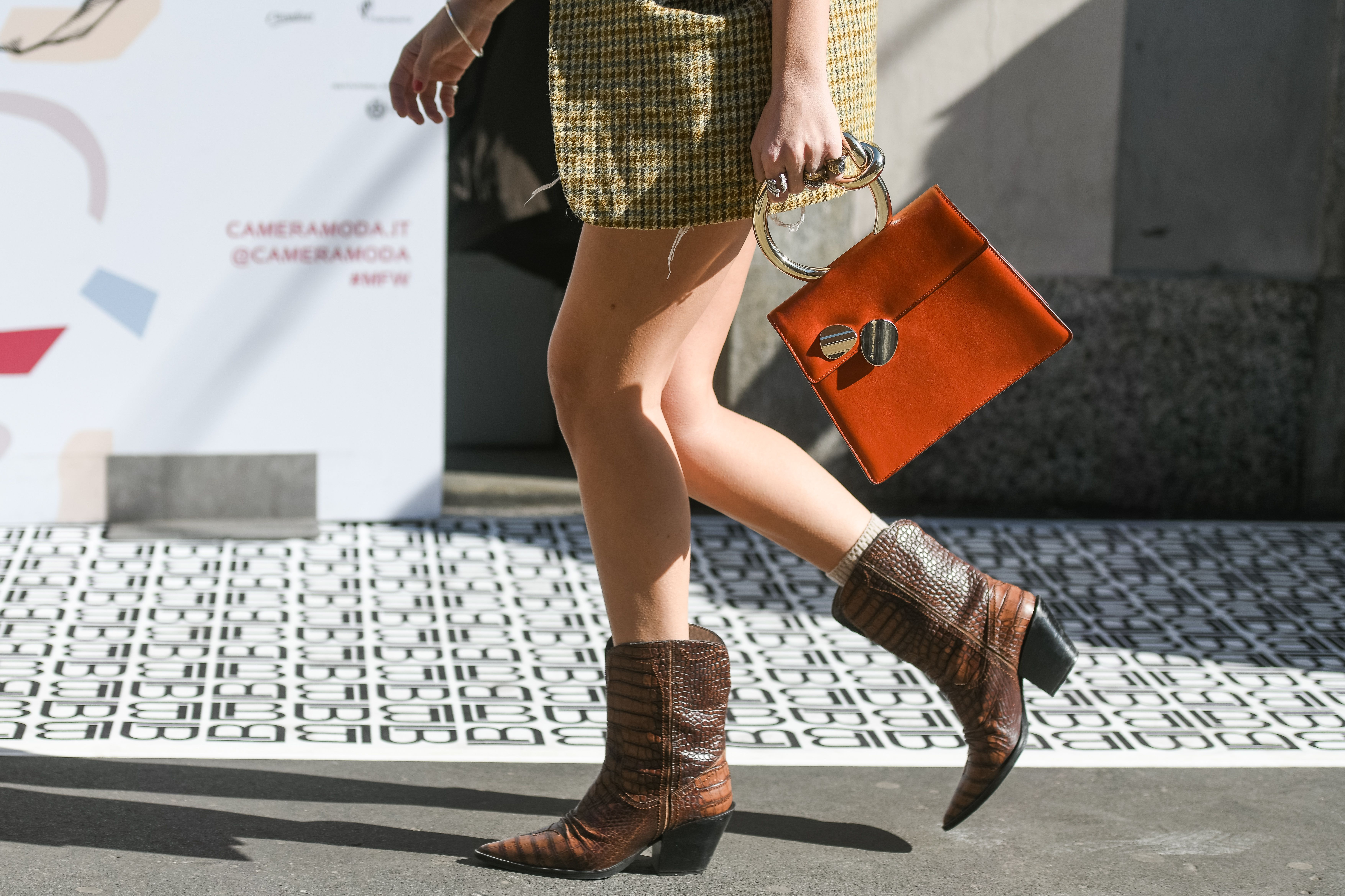 af978742153 2019's Newest Boot Trends Will Have You Ready To Ditch Your Sandals ...
