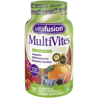 Vitafusion MultiVites Gummy Vitamins