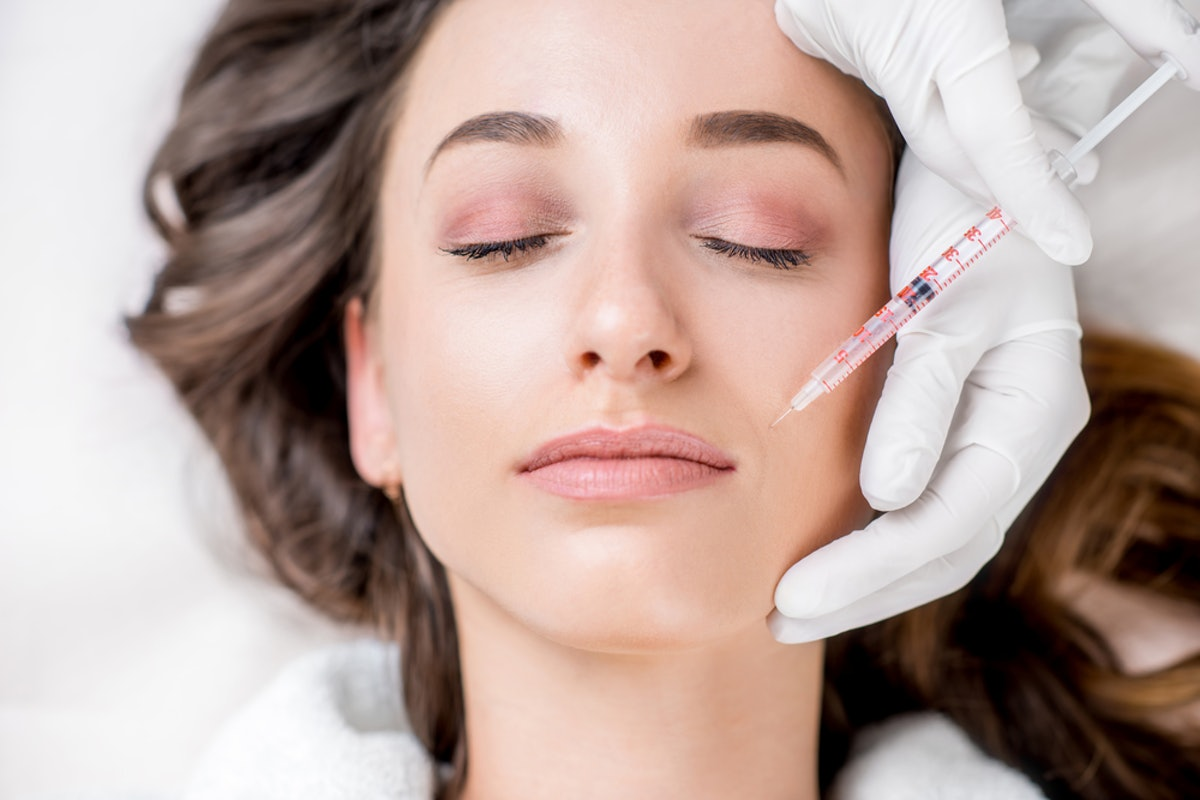 How To Calm Your Skin Before, During, & After Getting Injectables