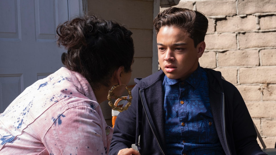 0252098c87d Ruby s PTSD Storyline In  On My Block  Season 2 Is A Crucial Part Of The  Series