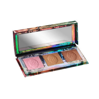 Mother of Dragons Highlight Palette