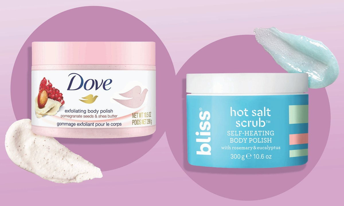 The 6 Best Exfoliating Body Washes